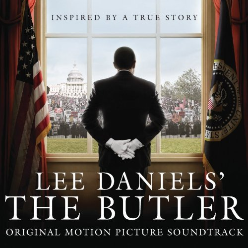 Various Artists Lee Daniels' The Butler