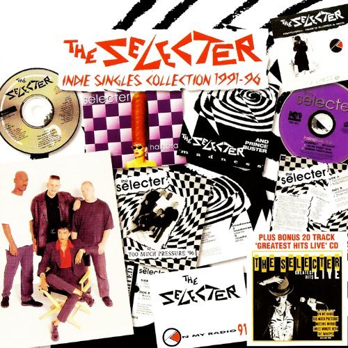 Selecter Indie Singles Collection 1991