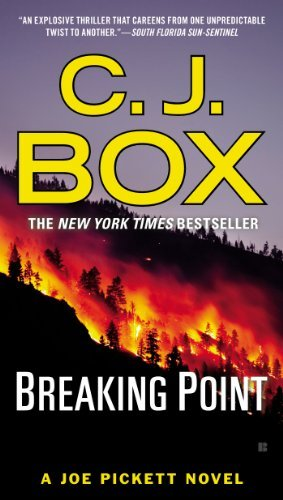 C. J. Box Breaking Point