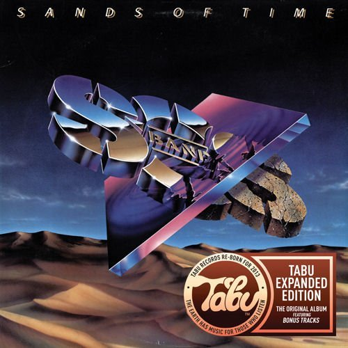 S.O.S. Band Sands Of Time 2 CD