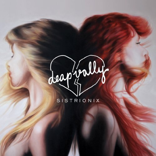 Deap Vally Sistrionix