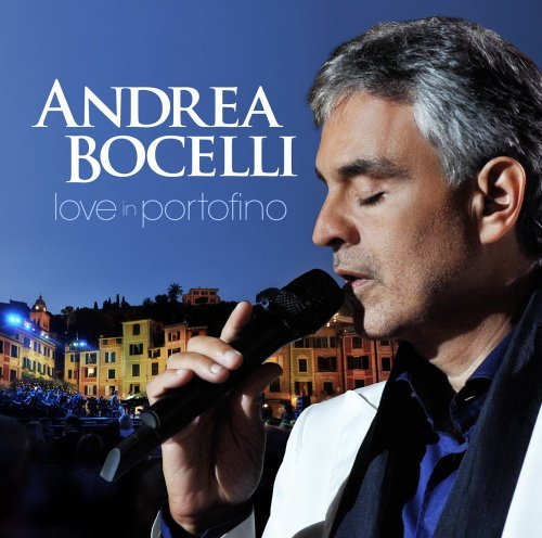 Andrea Bocelli Love In Portofino [cd Dvd] Incl. Bonus DVD