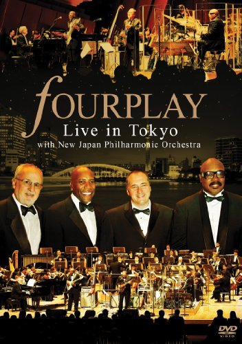 Fourplay Live In Tokyo