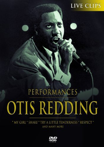 Otis Redding Performances Nr