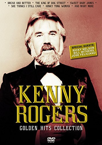 Kenny Rogers Kenny Rogers Golden Hits Coll Nr