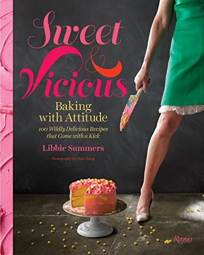 Libbie Summers Sweet And Vicious Baking With Attitude