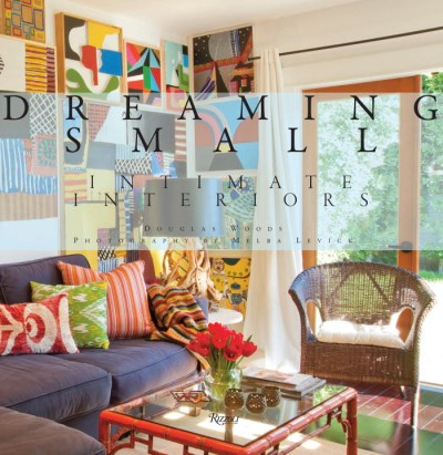 Douglas Woods Dreaming Small Intimate Interiors
