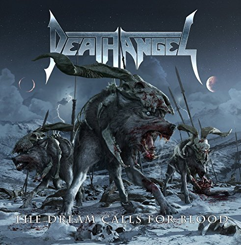 Death Angel Dream Calls For Blood Vinyl 2 Lp