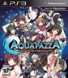 Ps3 Aquapazza Aquaplus Dream Matc Atlus U.S.A. Inc. T
