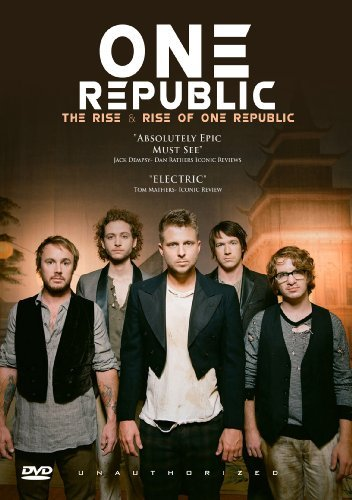 One Republic Rise & Riseof One Republic Nr