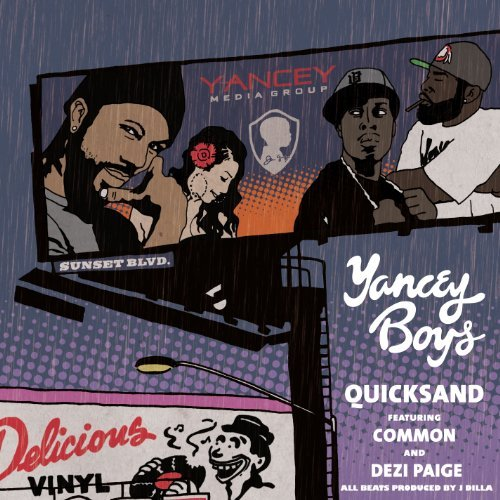 Yancey Boys Quick Sand