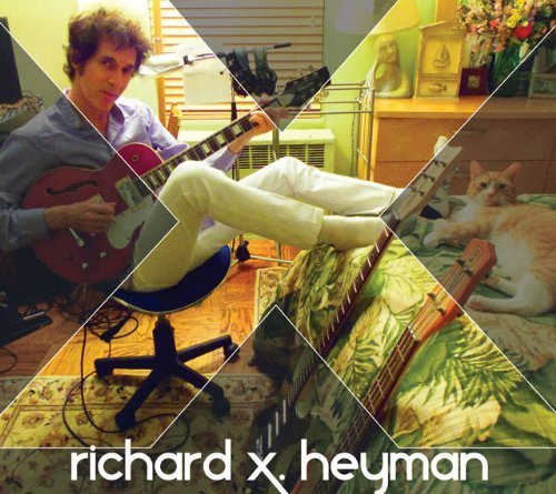 Richard X. Heyman X