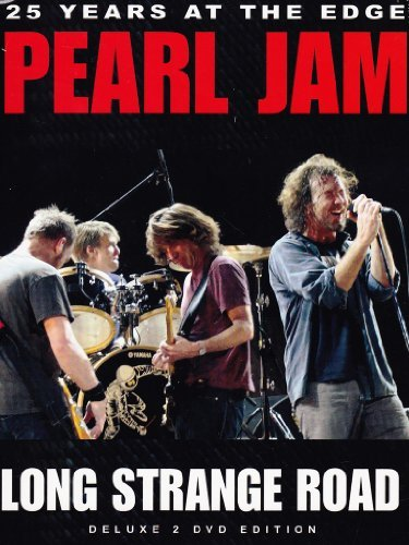 Pearl Jam Long Strange Road Nr