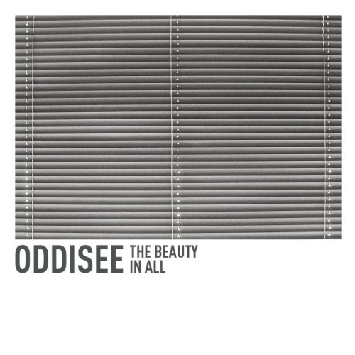 Oddisee Beauty In All Download Card
