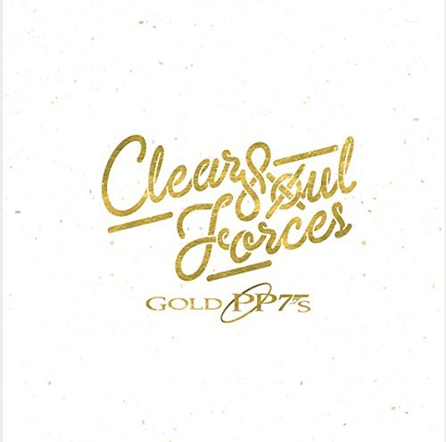 Clear Soul Forces Gold Pp7s