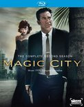 Magic City Magic City Season 2 Blu Ray Ws Nr 3 Br
