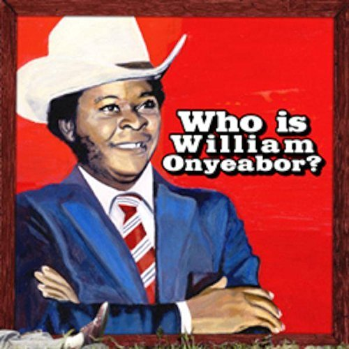 William Onyeabor World Psychedelic Classics 5 W 3 Lp