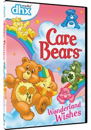 Wonderland Wishes Care Bears Tvy7