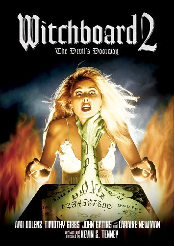 Witchboard 2 The Devil's Door Dolenz Newman R
