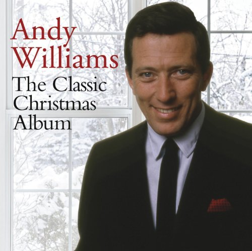 Andy Williams Classic Christmas Album