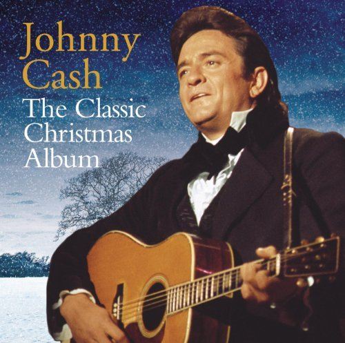 Johnny Cash Classic Christmas Album