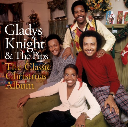 Gladys & The Pips Knight Classic Christmas Album