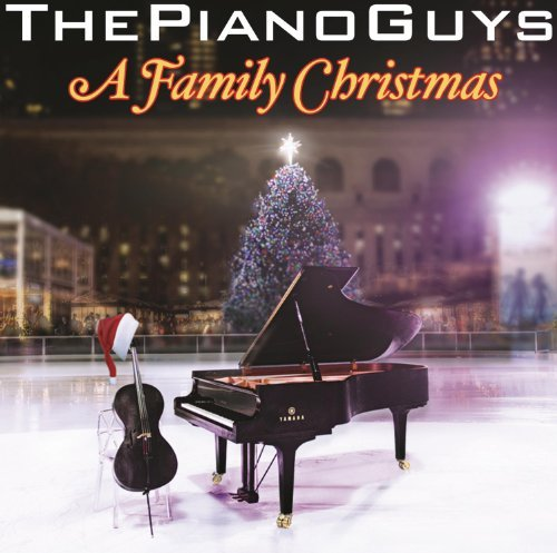 Piano Guys Family Christmas
