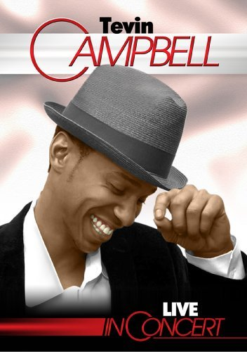 Tevin Campbell Live Rnb 2013 Nr