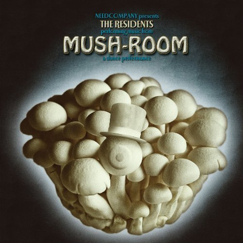 Residents Mush Room