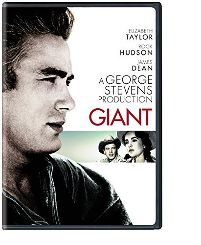 Giant Dean James Nr 2 DVD