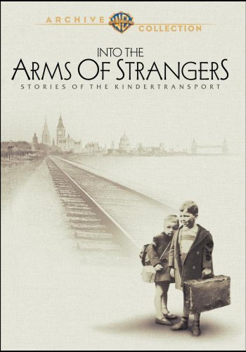 Into The Arms Of Strangers Into The Arms Of Strangers DVD Mod This Item Is Made On Demand Could Take 2 3 Weeks For Delivery