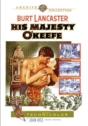 His Majesty O'keefe Lancaster Morell Rice Made On Demand Nr