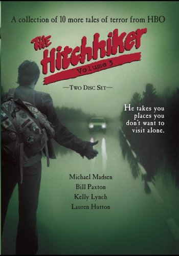 Hitchhiker Vol. 3 Made On Demand Nr