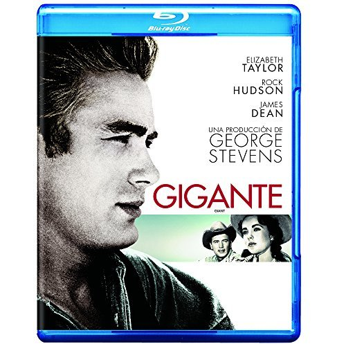 Giant Dean James Blu Ray Ws Nr