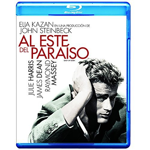 East Of Eden Dean James Blu Ray Ws Nr Digibook