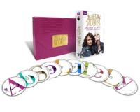 Absolutely Fabulous Complete Series Absolutely All Of It Nr 10 DVD