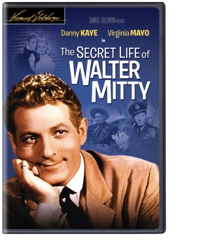 Secret Life Of Walter Mitty Kaye Mayo Karloff DVD Nr