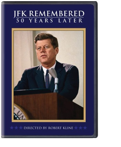 Jfk Remembered 50 Years Later Kennedy John F.