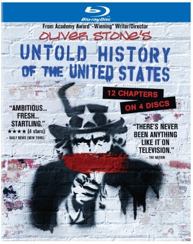 Untold History Of The United S Untold History Of The United S Blu Ray Ws Nr