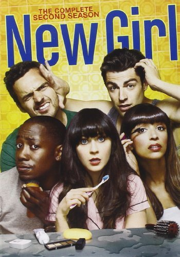 New Girl Season 2 Ws Season 2