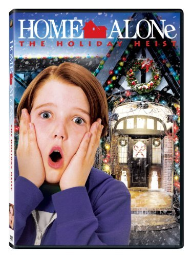 Home Alone Holiday Heist Home Alone Holiday Heist Ws Nr