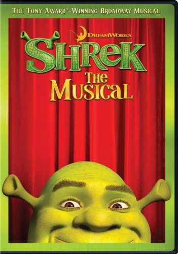 Shrek The Musical Shrek The Musical Ws Nr