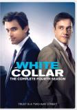 White Collar Season 4 DVD Nr