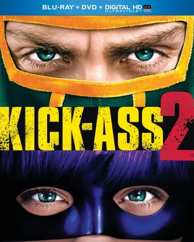 Kick Ass 2 Kick Ass 2 Blu Ray Ws Kick Ass 2