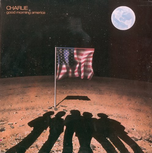 Charlie Good Morning America Incl. Booklet