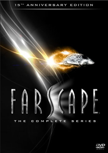 Farscape The Complete Series Nr 27 DVD
