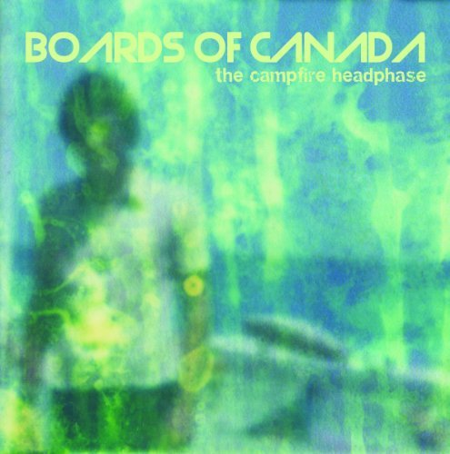 Boards Of Canada Campfire Headphase 140gm Vinyl Campfire Headphase