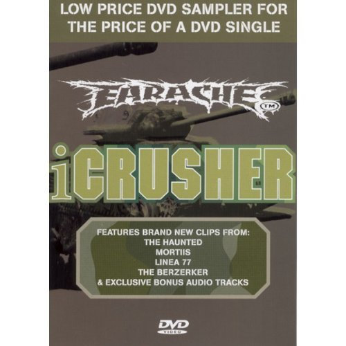 I Crusher [import Anglais]