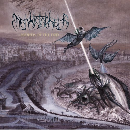 Mephistopheles Sounds Of The End