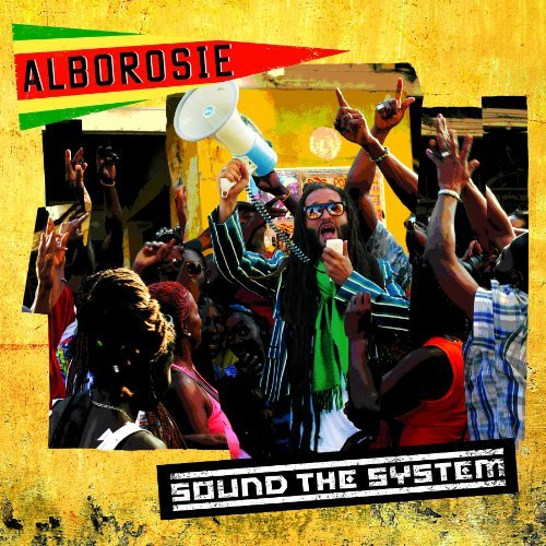Alborosie Sound The System
